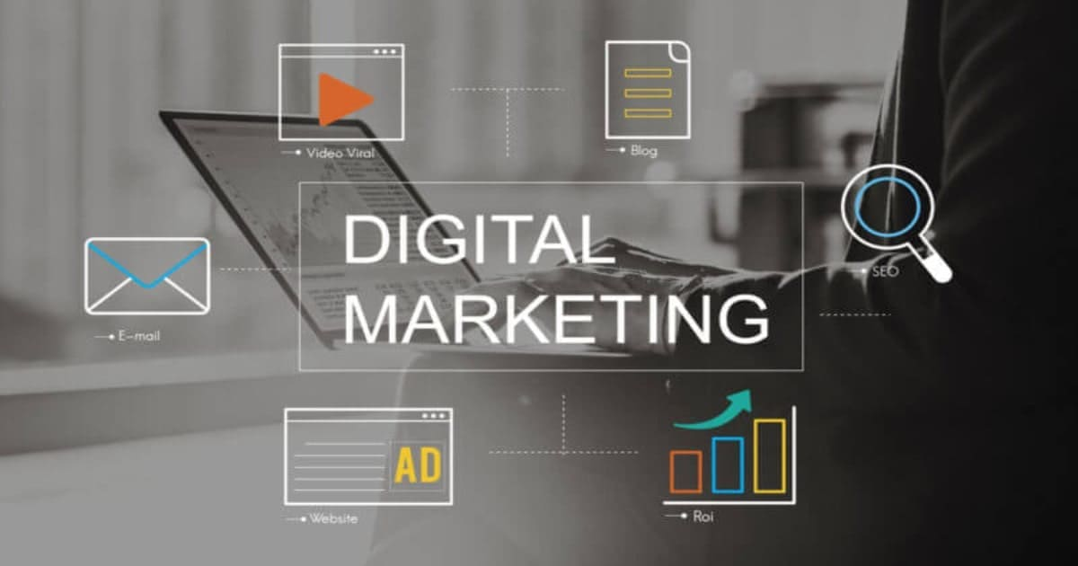 Is Digital Marketing Important for Company Development