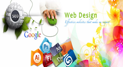 Why Hire A Professional Web Designing Company