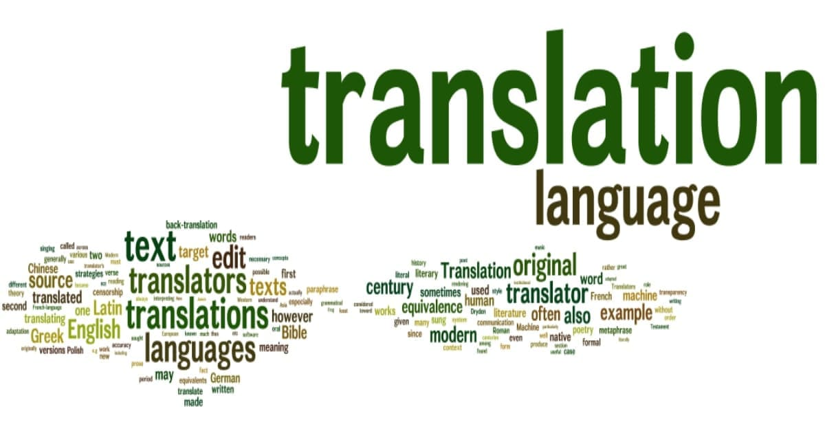 Why do you need Effective Translation Services for a Company