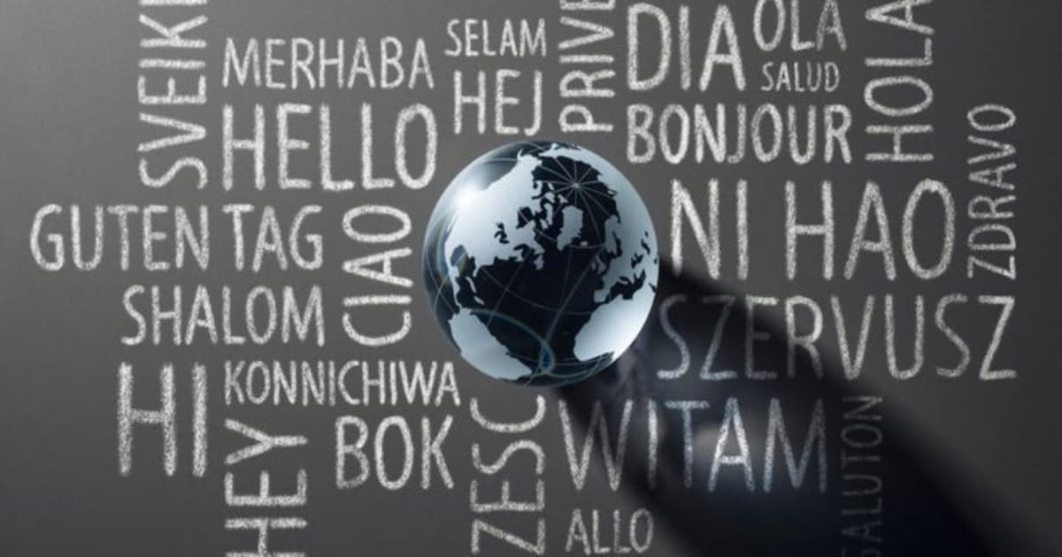 Overcome the Language Barriers in Your Business with Translation Services