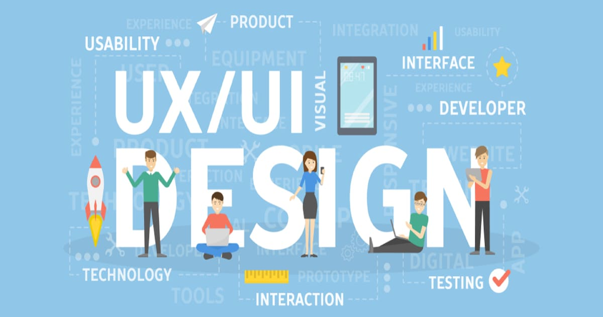 Why UI/UX Design is Vital for Website Development